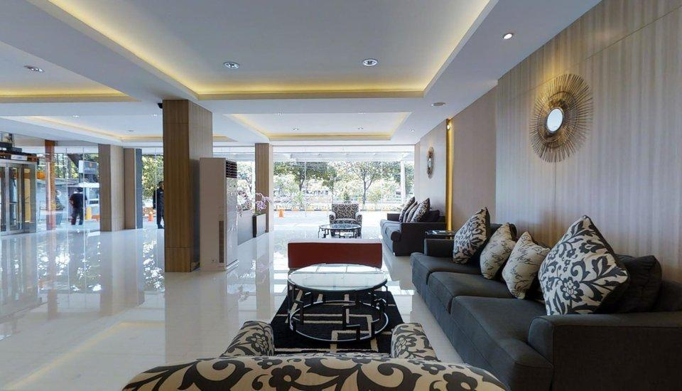 The Gloria Suites Jakarta - HR 2