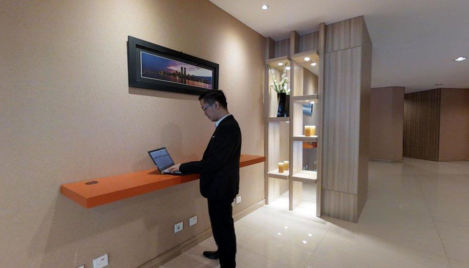 The Gloria Suites Jakarta - HR 3