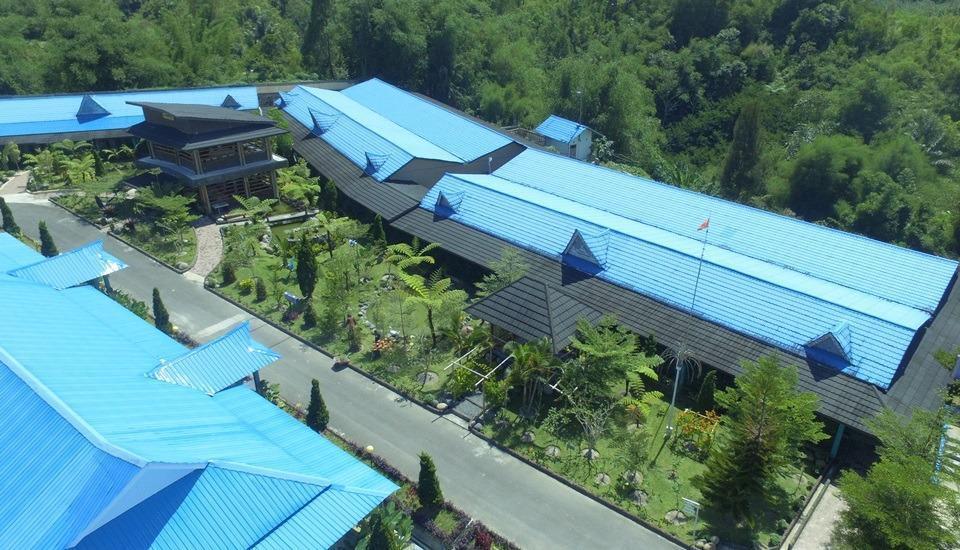 Simalungun City Hotel Siantar - Pool