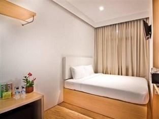 Q Hotel Bali - Guest Room