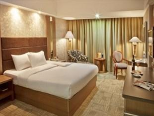Hotel Treva Menteng Jakarta - Grand Superior Regular Plan