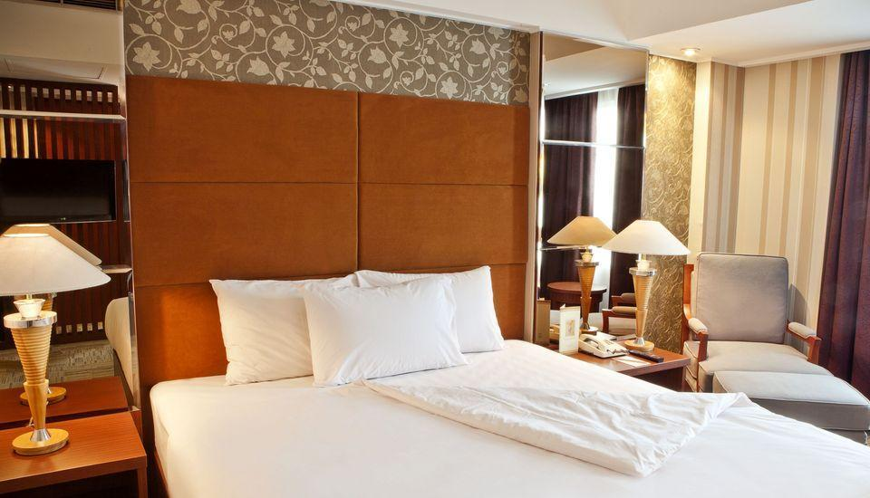 Hotel Treva Menteng Jakarta - Kamar Grand Suite 2