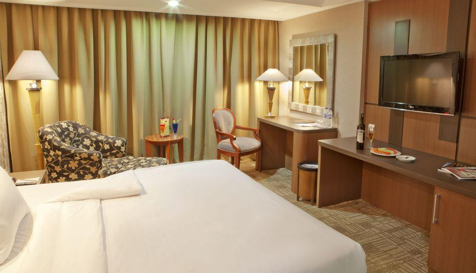 Hotel Treva Menteng Jakarta - Kamar Grand Superior 3