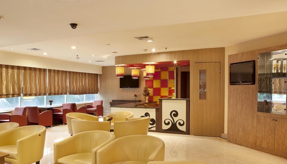 Hotel Treva Menteng Jakarta - Carano Executive Lounge