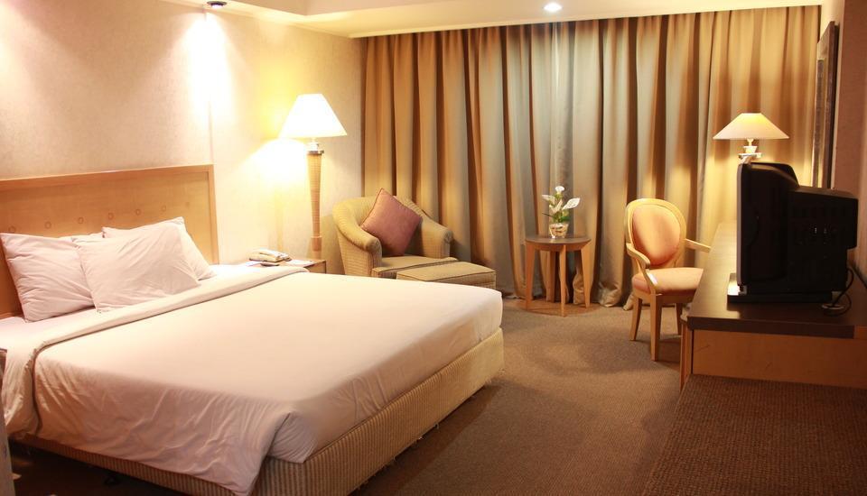 Hotel Treva Menteng Jakarta - Kamar Standar