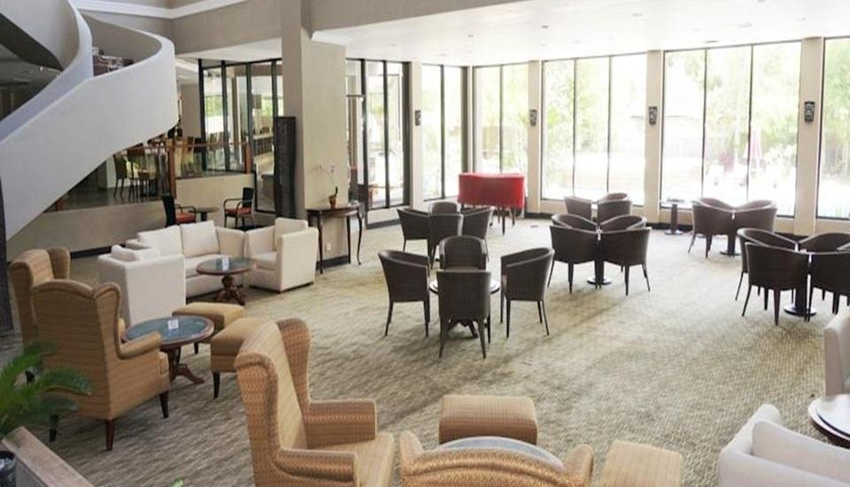 Kyriad Hotel BumiMinang Padang - processing ...