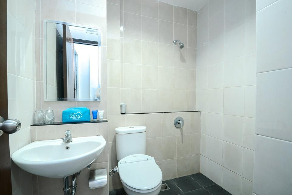 Airy Eco PGC Sukalila Selatan 47 Cirebon - Standard_Bathroom
