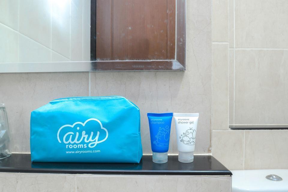 Airy Eco PGC Sukalila Selatan 47 Cirebon - Standard_Aminities
