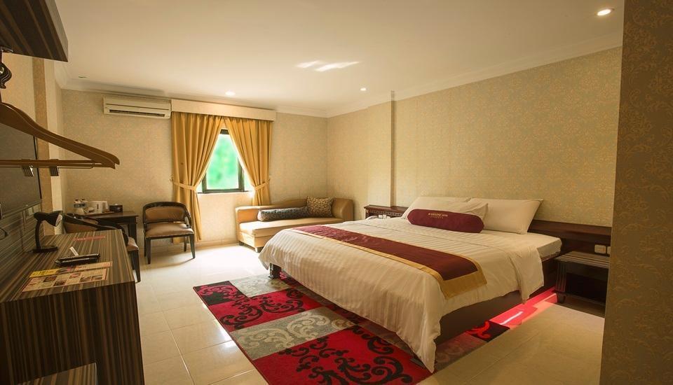 BI Executive Hotel Jakarta - BI Suite