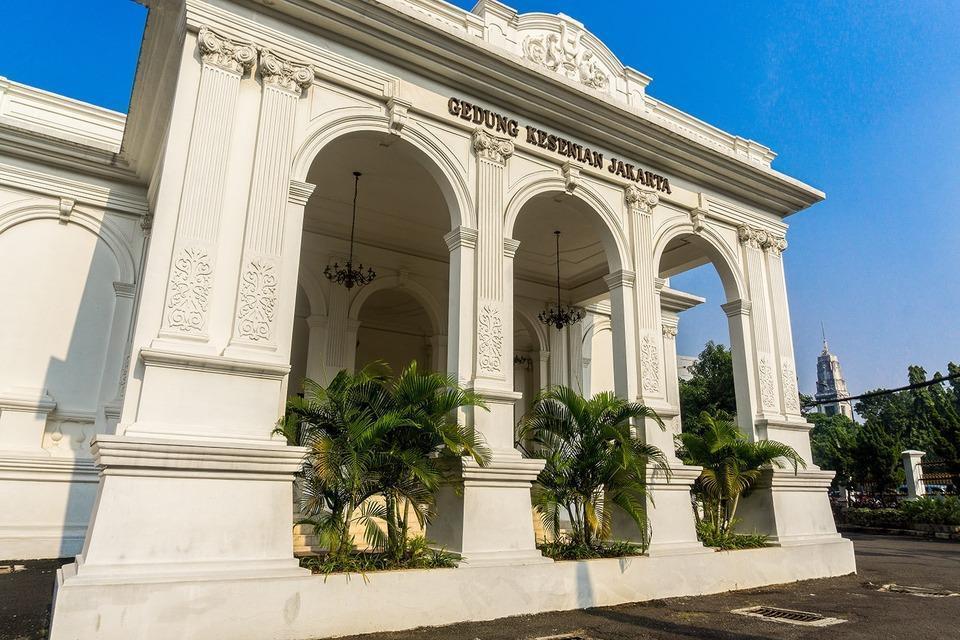 BI Executive Hotel Jakarta - Near Hotel