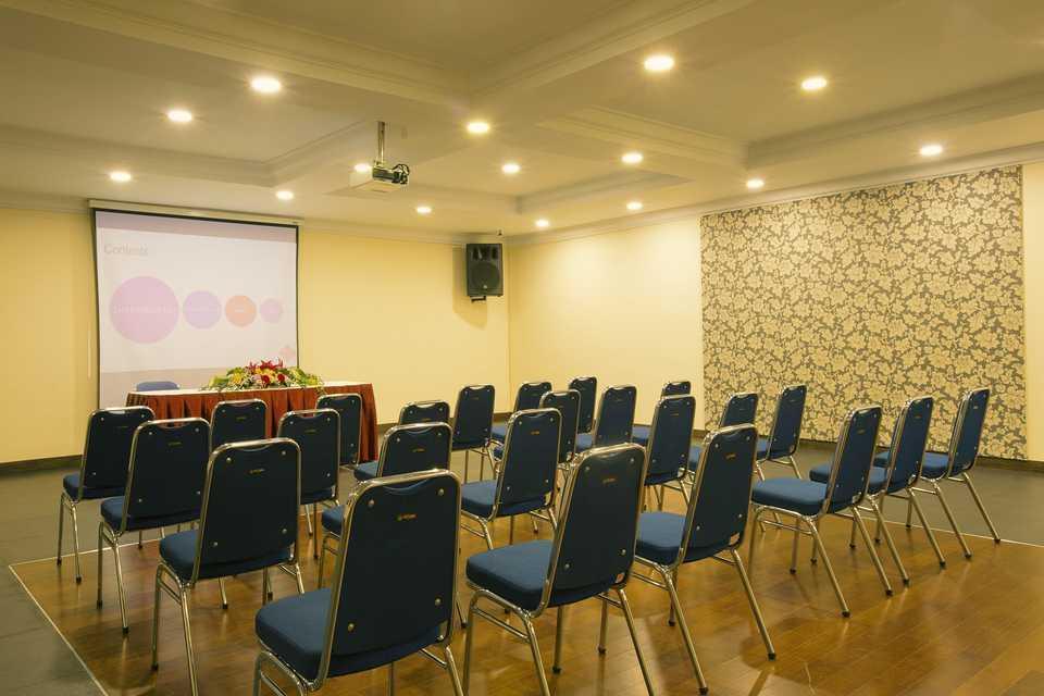 BI Executive Hotel Jakarta - New Fasilitas