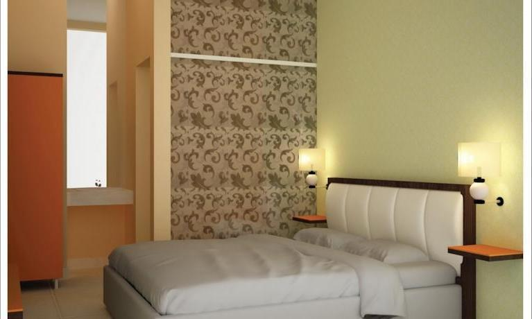 Hotel California Jakarta - Executive Room With Breakfast Regular Plan