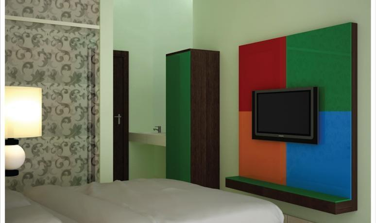 Hotel California Jakarta - Standard Room only Regular Plan