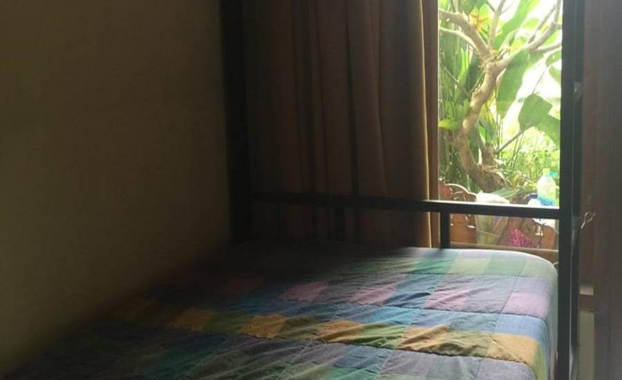 Puji Bungalows Bali - Asrama (ruang bersama) 8 tempat tidur - tingkat untuk orang Regular Plan