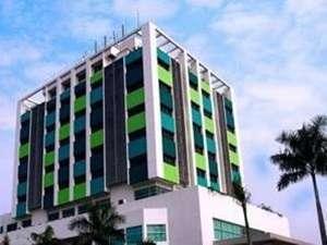 Grand Mahkota Hotel Pontianak - Tampak Luar