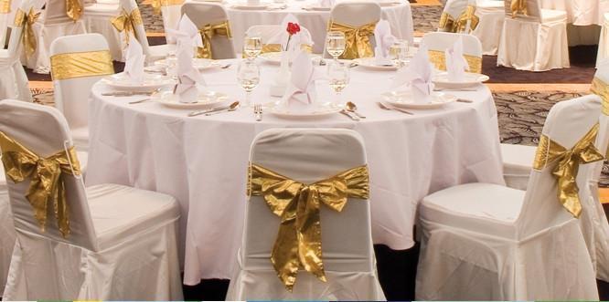 Grand Mahkota Hotel Pontianak - Ballroom