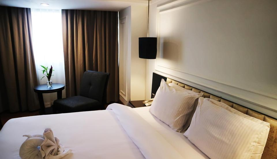 Grand Mahkota Hotel Pontianak - Superior King