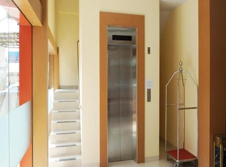 Parma Indah Hotel  Pekanbaru - Interior