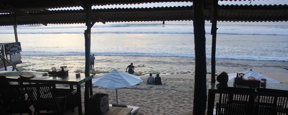 Balangan Cottage Bali -  Pantai