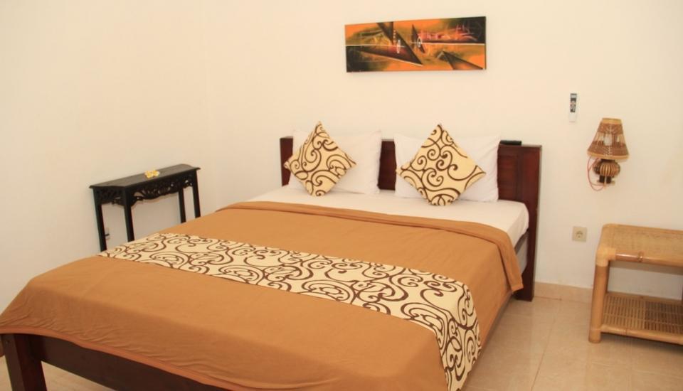Balangan Cottage Bali - Kamar Tamu (kamar Standar)