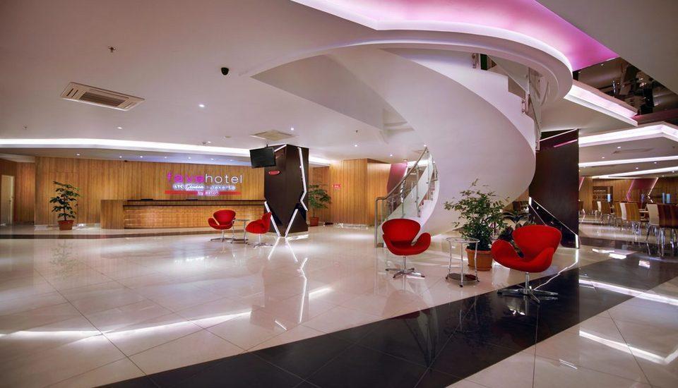 favehotel LTC Glodok - lobby
