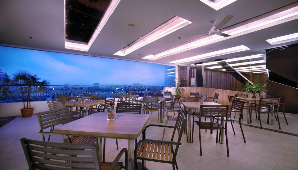 favehotel LTC Glodok - Bar