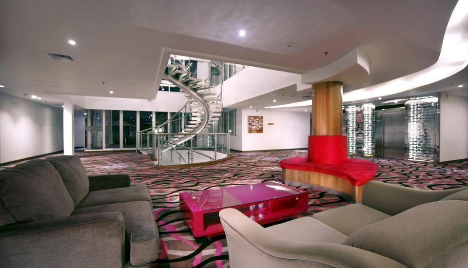 favehotel LTC Glodok - Lobby 9 Floor
