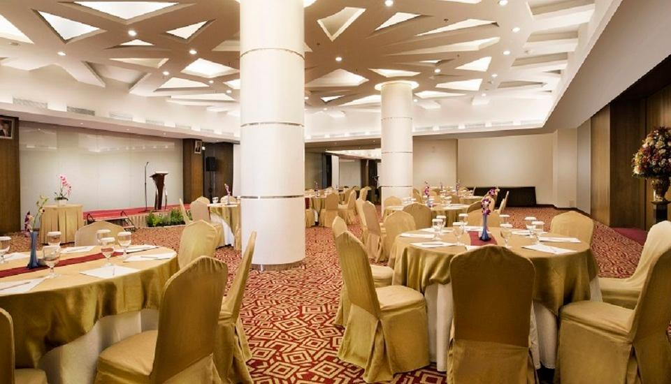 Grand Zuri BSD City - Ballroom