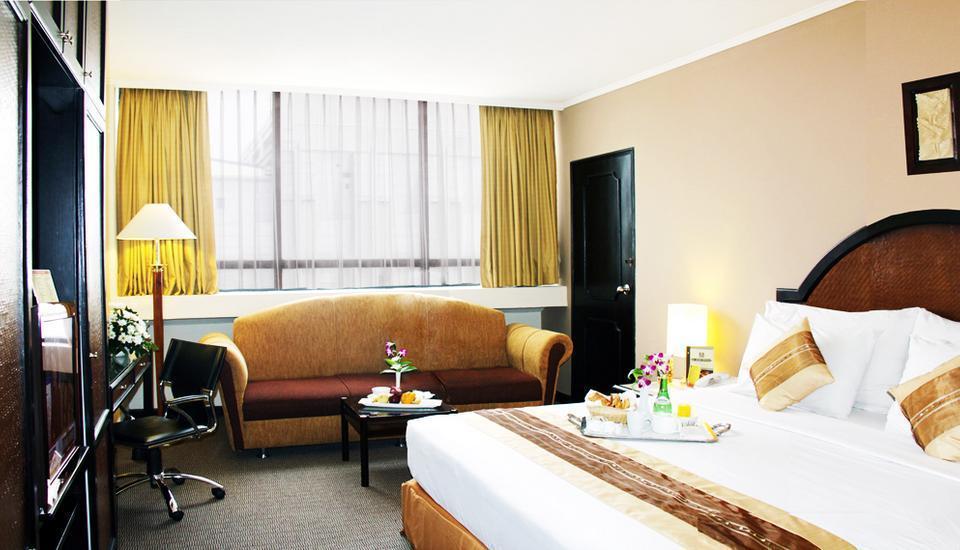 Hotel Jayakarta Jakarta - Jayakarta Suite