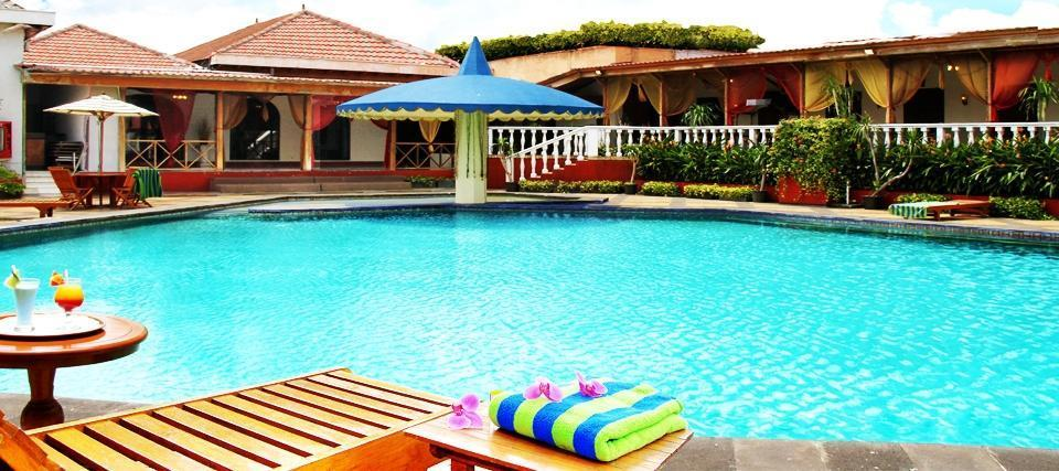 Hotel Jayakarta Jakarta - Swimming Pool