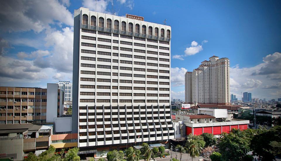 Hotel Jayakarta Jakarta - Jayakarta