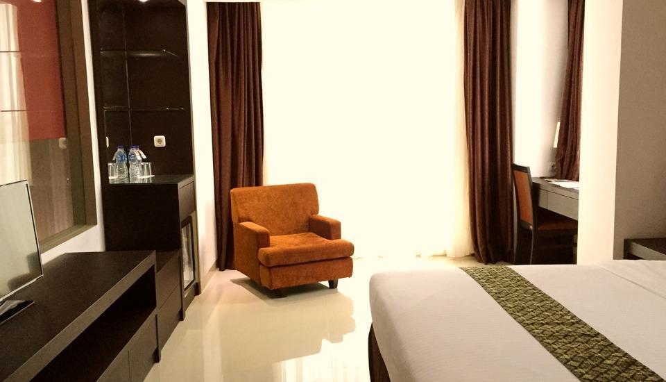 Grand Hawaii Hotel Pekanbaru - Premiere