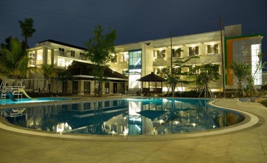 Samara Resort Malang - Kolam Renang