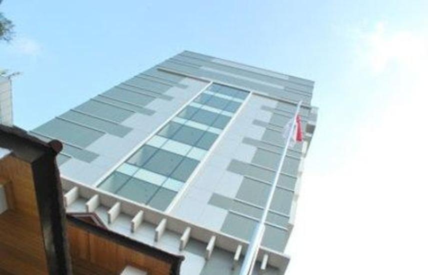Asana Kawanua Jakarta Jakarta - Exterior