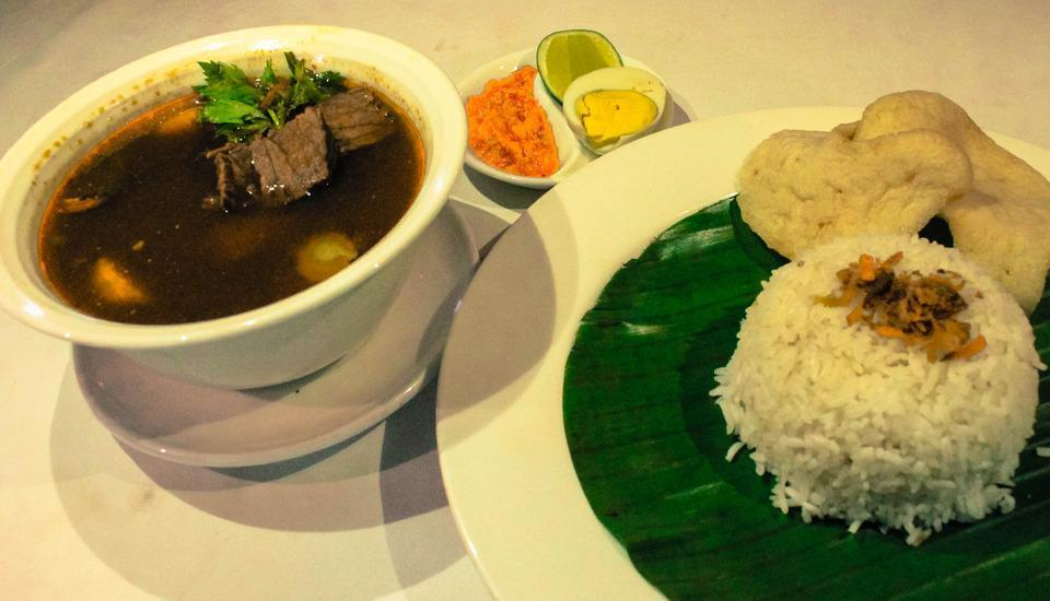 Asana Kawanua Jakarta Jakarta - food