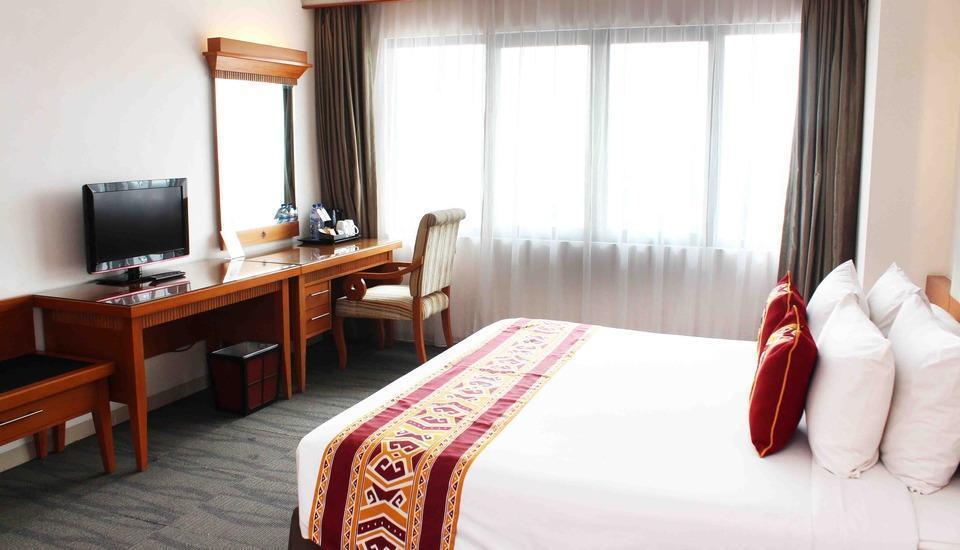 Asana Kawanua Jakarta Jakarta - Business Suite