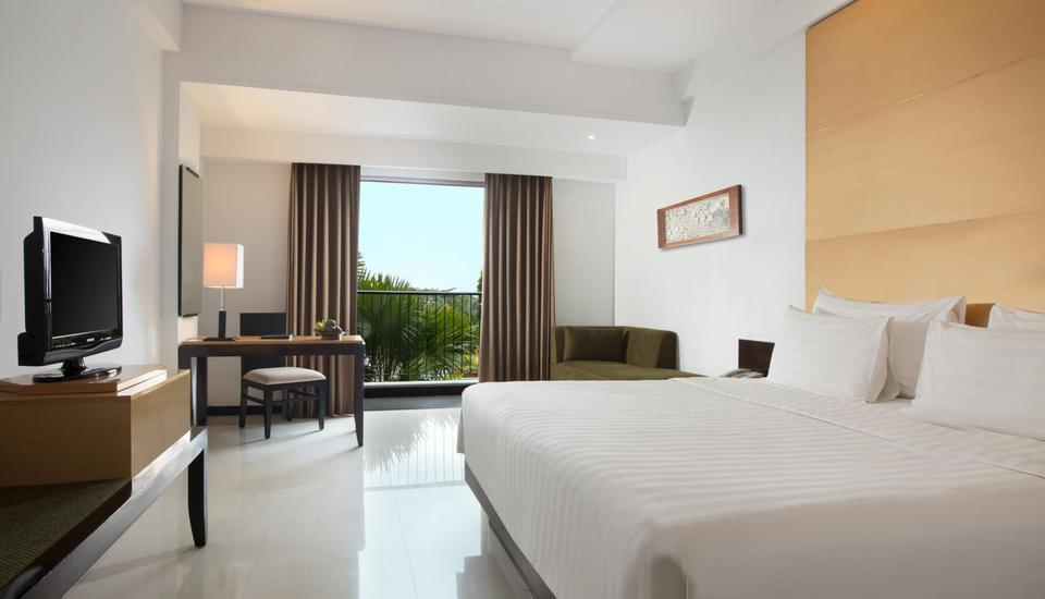 Hotel Santika Premier Malang - Premiere Room King Special Promo Weekend Deal