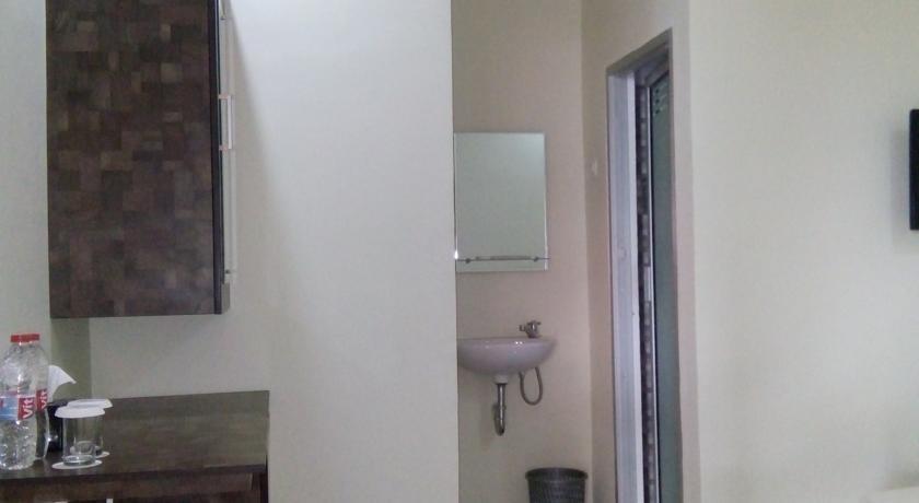 Denata B&B Palembang - Room Facilities