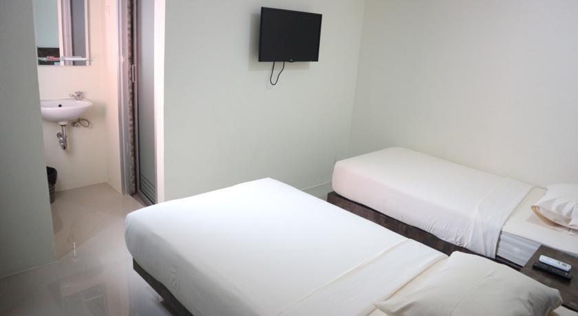Denata B&B Palembang - Guest Room