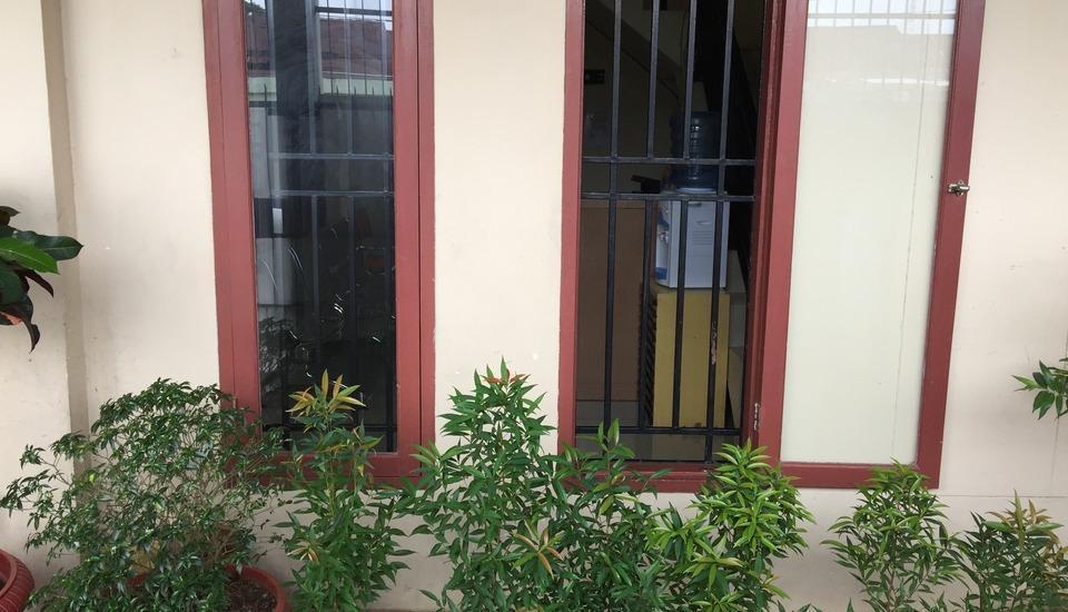 Wisma Mawas Makassar - Eksterior