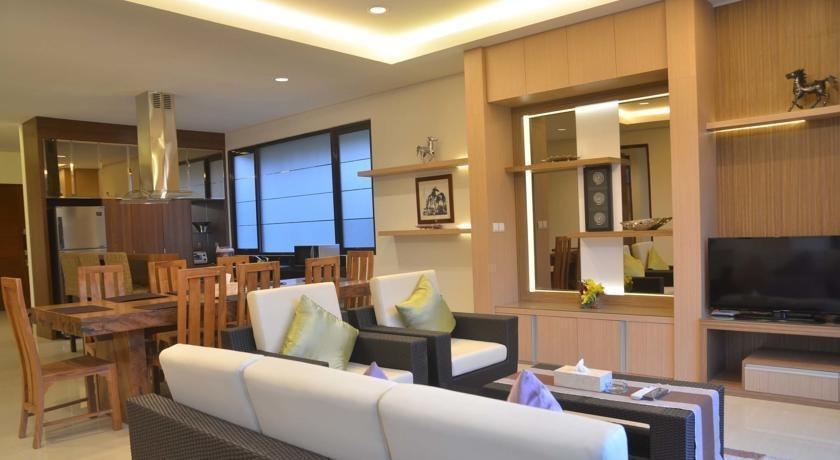 Cempaka Villa Dago Bandung - Interior