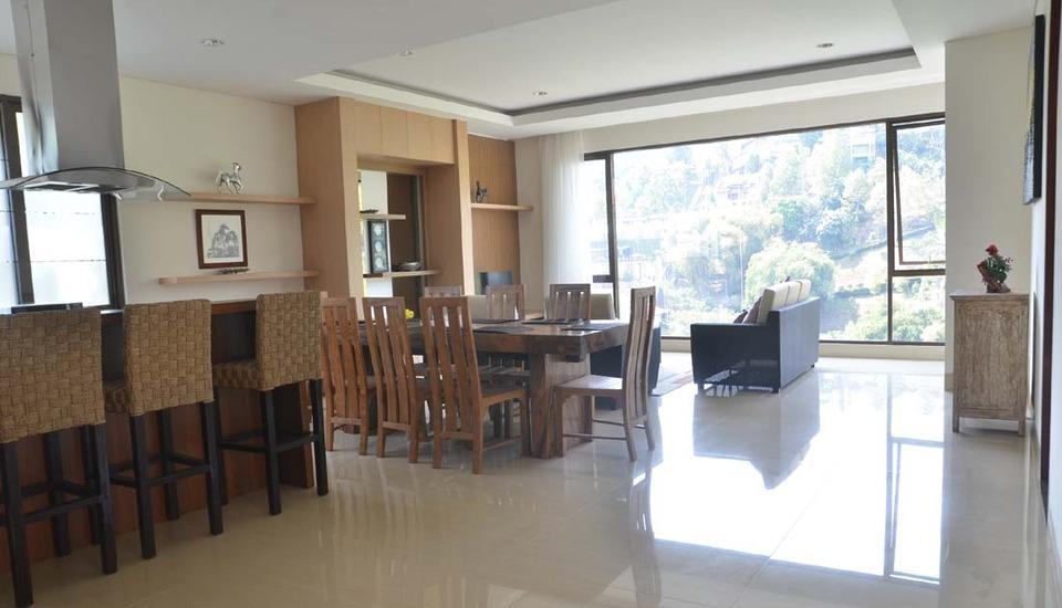 Cempaka Villa Dago Bandung - Pic 05