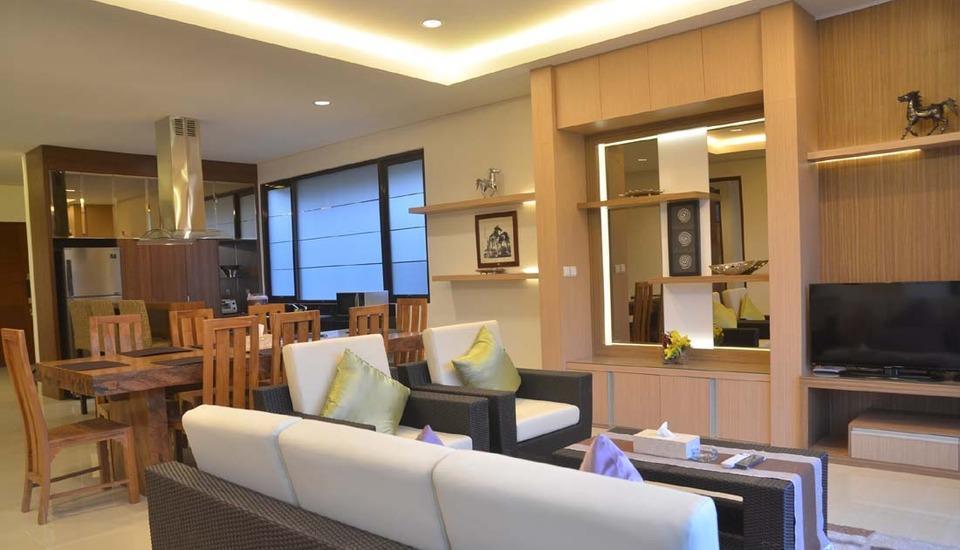 Cempaka Villa Dago Bandung - Pic 12