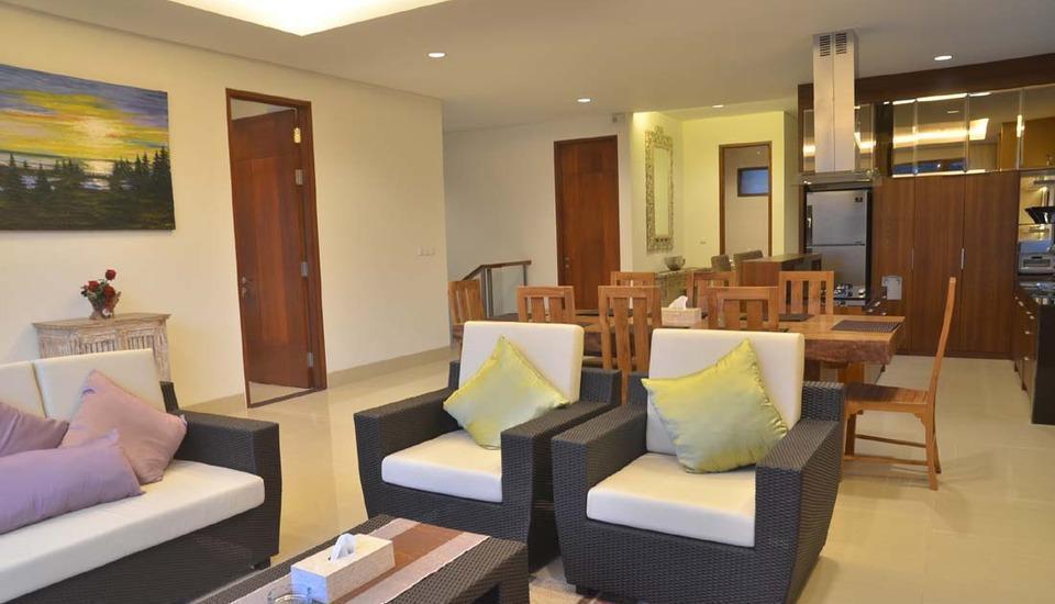 Cempaka Villa Dago Bandung - Pic 13