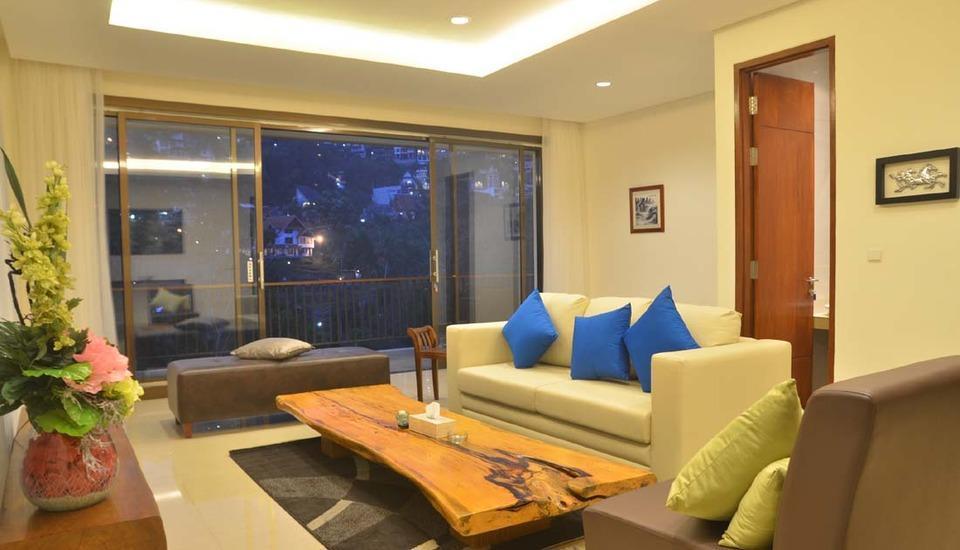 Cempaka Villa Dago Bandung - Pic 16