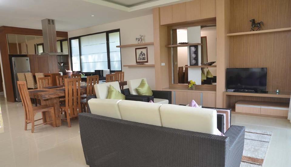 Cempaka Villa Dago Bandung - Pic 20