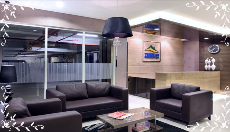 Tendean Residence Jakarta - Facilities