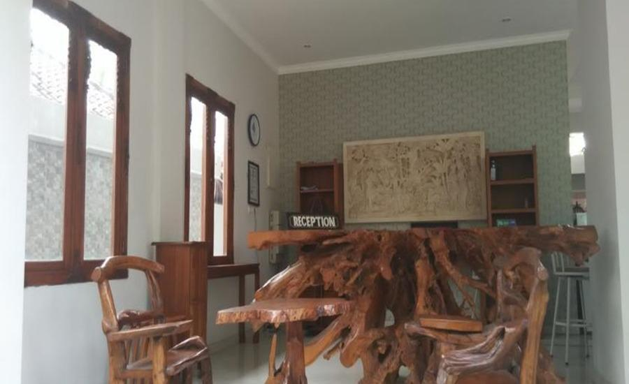 Wahyu Dana Beach Cottage Bali - Interior