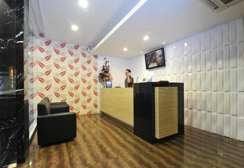 StudioInn & Suites Semarang - Lobi