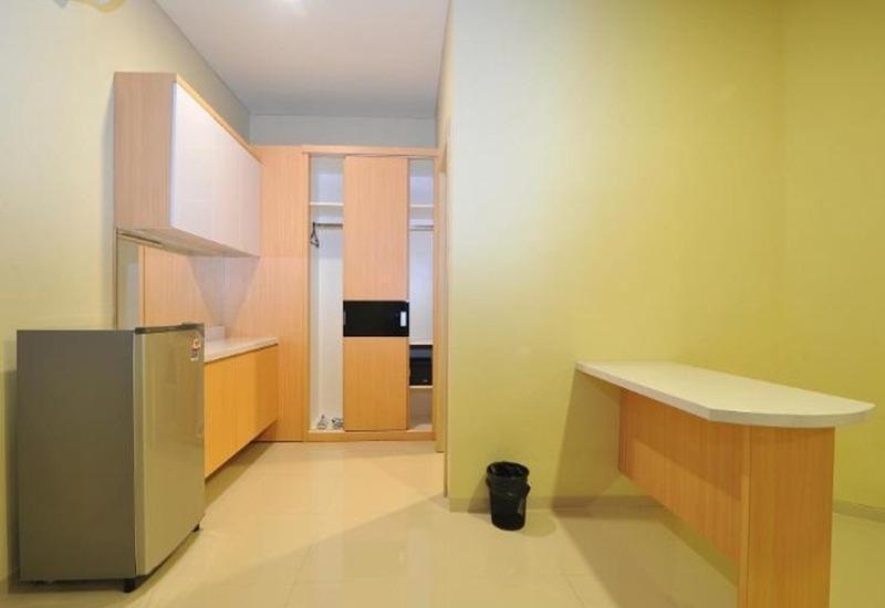 StudioInn & Suites Semarang - Interior